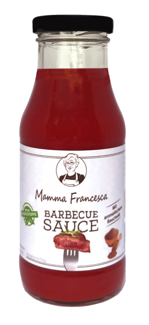 Barbecue-Sauce 250 g