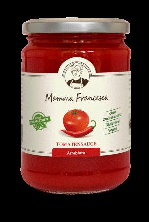 Tomatensauce Arrabiata 340 g