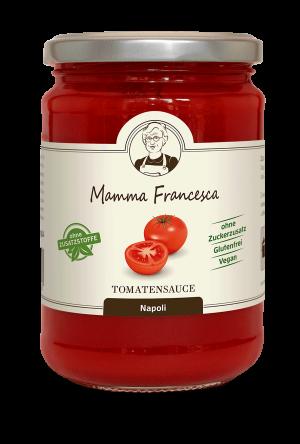 Tomatensauce Napoli 340 g