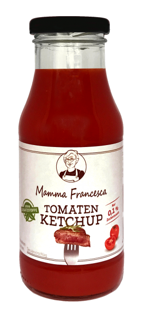 Tomatenketchup 250 g