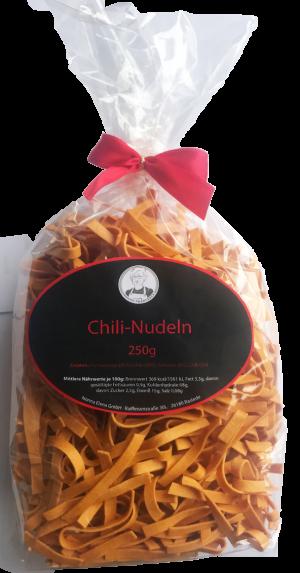 Chili-Nudeln 250g