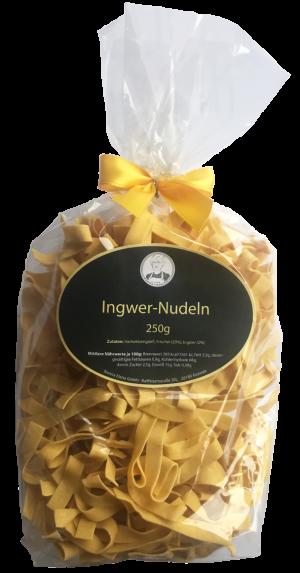 Ingwer-Nudeln 250g